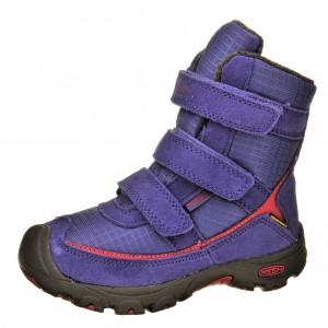 Dětská obuv KEEN Trezzo    /orient blue -