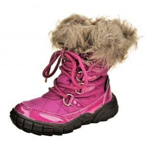 Dětská obuv BB Kids Lotta  pink - 574b35b988
