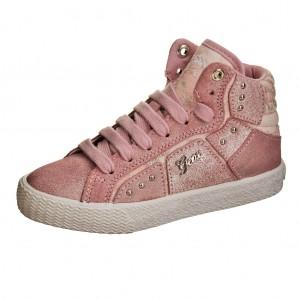 Dětská obuv GEOX J Smart G   /pink -