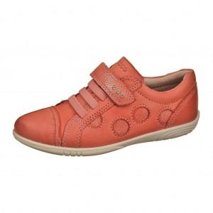Dětská obuv ECCO Alicia  /calypso - Boty a dětská obuv