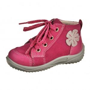 Dětská obuv Richter 0422  fuchsia - c9625e7103