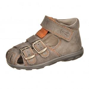 Dětská obuv Sandálky Richter 2106  /rock/apricot -  Sandály