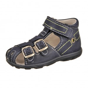 Dětská obuv Sandálky Richter 2106  /atlantic -  Sandály