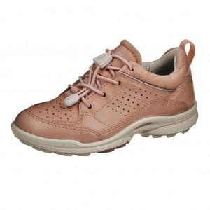 Dětská obuv ECCO Biom ultra   /silver pink - Boty a dětská obuv