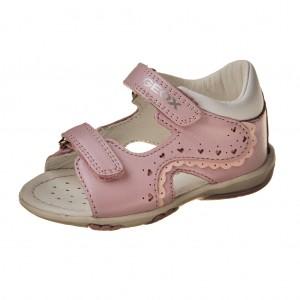 Dětská obuv GEOX Nicely  /pink -