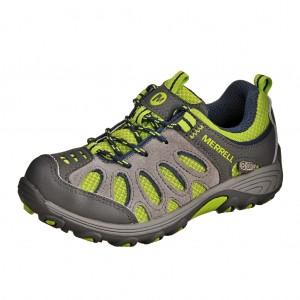 Dětská obuv MERRELL Chameleon low - Boty a dětská obuv