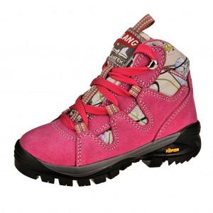 Dětská obuv OLANG Fiore-Kid.tex   /Fuxia - X...SLEVY  SLEVY  SLEVY...X