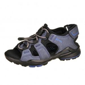Dětská obuv ECCO Biom sandal /true navy/black +++ - Boty a dětská obuv