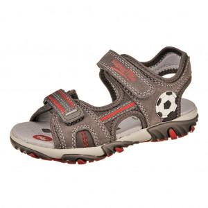 Dětská obuv Superfit 4-00174-05 +++ -  Sandály