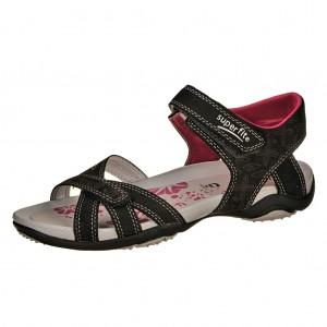 Dětská obuv Superfit 4-00151-01 +++ -  Sandály