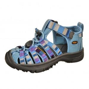 Dětská obuv KEEN Whisper   raya blue grotto -