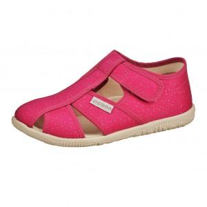 Dětská obuv Domácí obuv Ciciban Fuxia -  Na doma a do škol(k)y