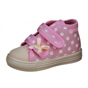 Dětská obuv Plátěnky Befado - X...SLEVY  SLEVY  SLEVY...X