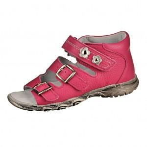 Dětská obuv DPK sandály K51084 *** - Boty a dětská obuv