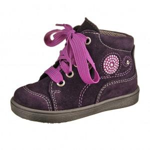 Dětská obuv Richter 1522  /blackberry - Boty a dětská obuv