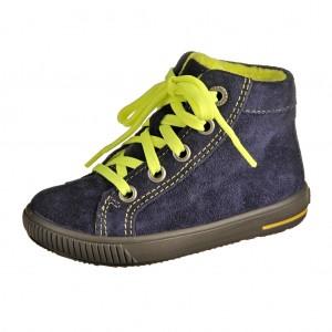 Dětská obuv Superfit 5-00356-81 - Boty a dětská obuv