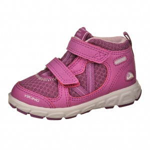 Dětská obuv VIKING Torrent MID GTX   /pink -