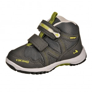 Dětská obuv VIKING Woodpecker MID GTX -