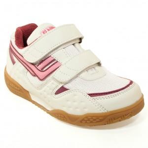Dětská obuv kiltec SET POINT Velcro -