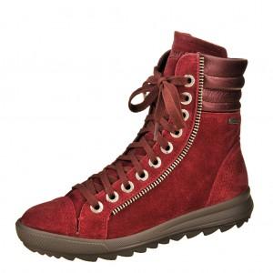 Dětská obuv Superfit 5-00495-38 GTX - Zimní