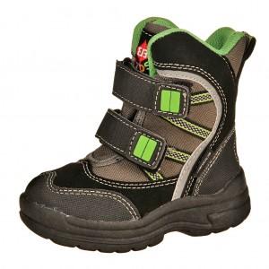 Dětská obuv BB Kids Fynn V  grau - e1a383c42c