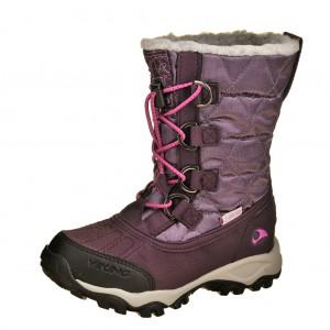 Dětská obuv VIKING Wildfire GTX   /purple/fuchsia - X...SLEVY  SLEVY  SLEVY...X