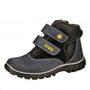Dětská obuv FARE Trek 2640201 TEX -  Zimní