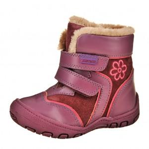 Dětská obuv Protetika Sara  /purple -  Zimní