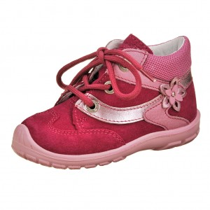 af0a95fc5d7 Dětská obuv Superfit 6-00327-37 - Celoroční
