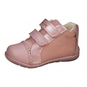 Dětská obuv GEOX B Kaytan   /pink - X...SLEVY  SLEVY  SLEVY...X