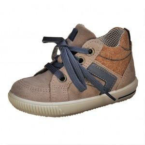 Dětská obuv Superfit 6-00358-47 - X...SLEVY  SLEVY  SLEVY...X