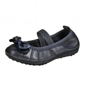 Dětská obuv GEOX  J Piuma ball  /navy - X...SLEVY  SLEVY  SLEVY...X