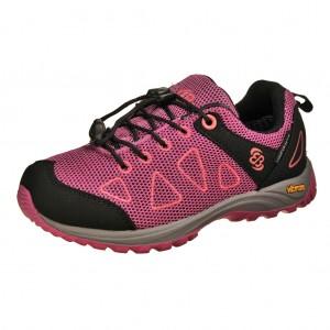 Dětská obuv Brütting Atlanta  /lila/schwarz/pink - Boty a dětská obuv