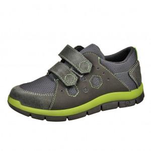 Dětská obuv Ricosta John  /antra/schwarz - Boty a dětská obuv
