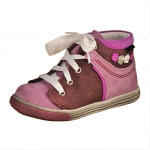 Dětská obuv FARE 2126352  /vínová - X...SLEVY  SLEVY  SLEVY...X