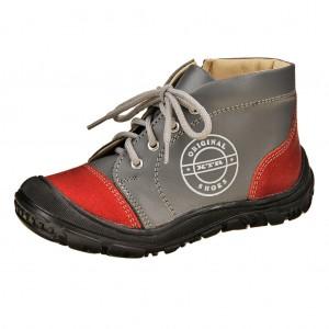 fc1c120bf8f Dětská obuv KTR 149BA  šedá - Celoroční