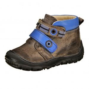 03708ed87c1 Dětská obuv KTR 166  hnědá - Celoroční
