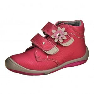 Dětská obuv DPK K51202   /růžové - Boty a dětská obuv