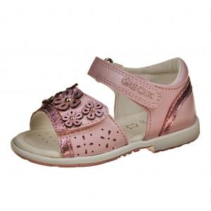 Dětská obuv GEOX Verred /pink -