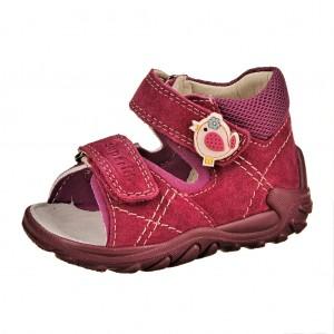 Dětská obuv Superfit 6-00011-37 *** -  Sandály