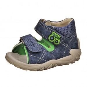 Dětská obuv Superfit 6-00011-89 *** -  Sandály
