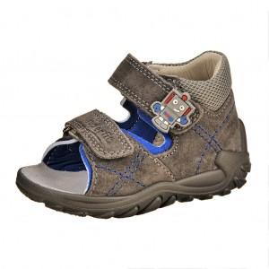 Dětská obuv Superfit 6-00011-07 *** -  Sandály