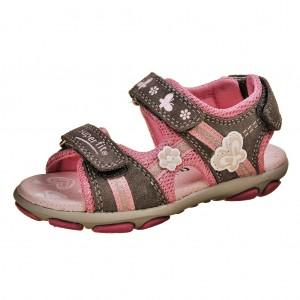 Dětská obuv Sandály Superfit 6-00130-06 -  Sandály