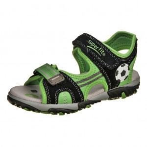Dětská obuv Superfit 6-00174-02 -  Sandály
