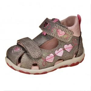 Dětská obuv Superfit 6-00037-06 -  Sandály