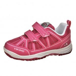 Dětská obuv VIKING Hugin   /pink -