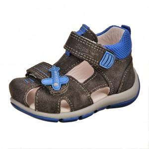 Dětská obuv Superfit 6-00144-06 -  Sandály