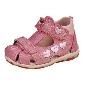 Dětská obuv Superfit 6-00037-66 *** -  Sandály