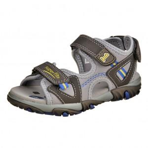 Dětská obuv Superfit 6-00175-05 -  Sandály