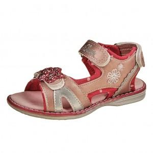 Dětská obuv s'Oliver Dusty pink +++ - Boty a dětská obuv